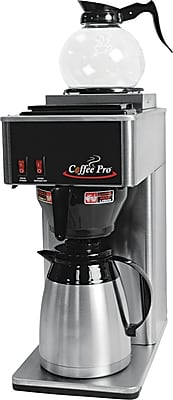 Coffee Pro  24 Cup Thermal Institutional Coffee