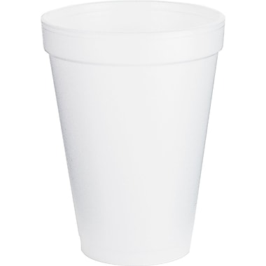 Dart® Insulated Foam Hot/Cold Cups