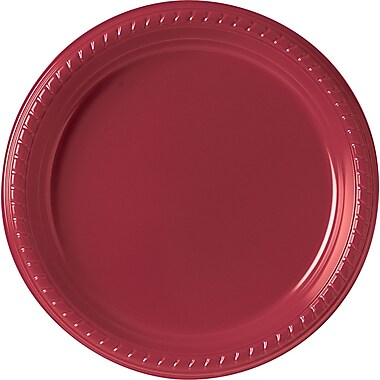 SOLO® Plastic Party Plate, 9
