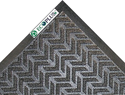 Crown EcoPlus PET Polyester Wiper/Scraper Mat 118