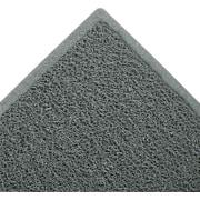 "3M Dirt Stop™ Polypropylene Scraper Mat, 72""L x 48""W, Slate Gray"