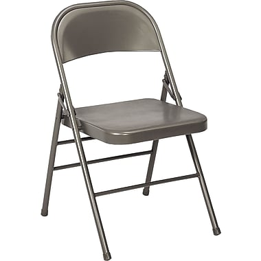 Bridgeport™ All Steel Folding Chairs