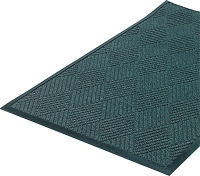 Crown Super-Soaker™ Polypropylene Diamond Wiper/Scraper Mat, 115