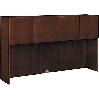 HON Arrive Wood Veneer Stack-On Storage, 42