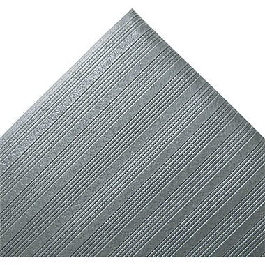 Crown Comfort King Ribbed Vinyl Anti-Fatigue Mat 36