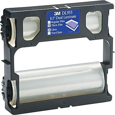 Scotch® Refill For LS950 Heat-Free Laminating Machine, 8.6 mil, 50'(H) x 8 1/2