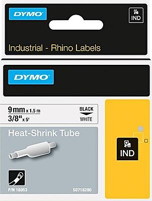 DYMO® Rhino® Industrial Label Tape Cassette, White (18053)