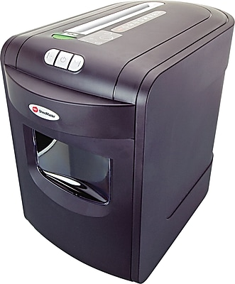 Swingline® EM07-06 Shredder, 7 Sheet Capacity, 7 ft/min Speed