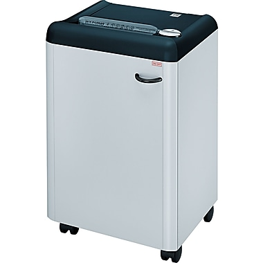 Fellowes ® Powershred ® HS-440 High-Security Shredder, 4 Sheet Capacity, 16 ft/min Speed
