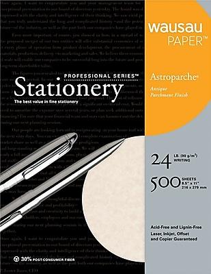 Astroparche Fine Business Paper, 8.5