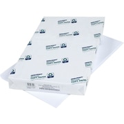 "Copier Paper for Plain-Paper Copiers, 11"" x 17"", White, 5 Reams/BX"