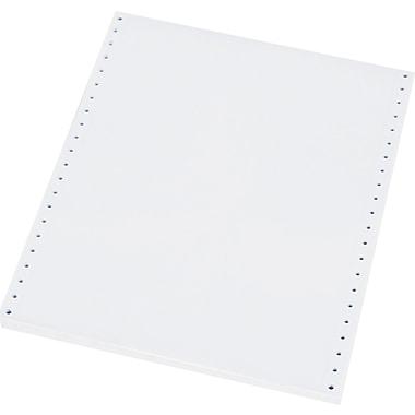 AbilityOne Computer Paper, White, 9 1/2