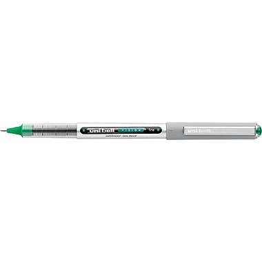 uni-ball® VISION™ 0.7 mm Fine Stick Roller Ball Pens