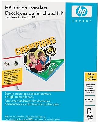 HP C6049A White Creative Expressions Paper, 8 1 / 2
