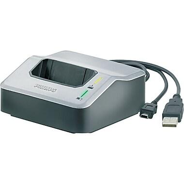 Philips® USB Docking Station For Digital Pocket Memo Voice Recorder