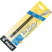 Pilot® Refill For Better® EasyTouch™ Dr. Grip® Retractable Ballpoint Pen, Fine, Blue