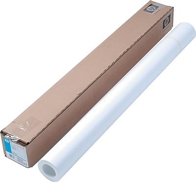 HP DesignJet Translucent Bond Ink Jet Paper, 18 lb., 36