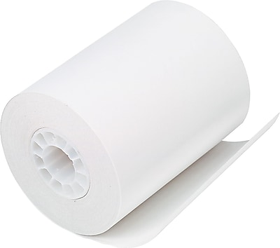 PM Company® Direct Thermal Printing Thermal Paper Rolls, 2 1/4