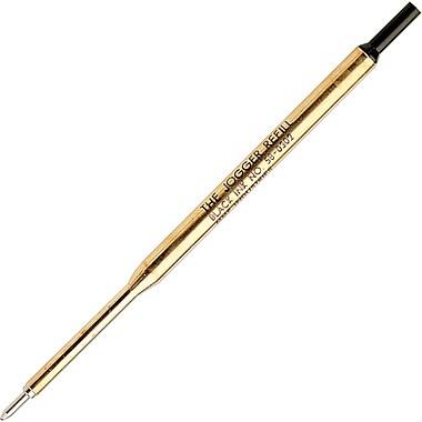 MMF Medium Ballpoint Refill For MMF Jumbo Jogger Pens,Each, Black