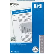 "HP Office Paper, White, 11""(W) x 17""(L), 500/Ream"