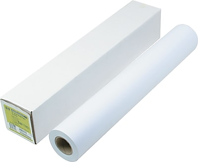 Designjet Universal Bond Paper, 21 lbs., 4.2 mil, 24