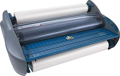 GBC® HeatSeal® Pinnacle 27 EZLoad™ Thermal Roll Laminator