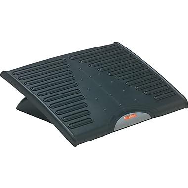 Kelly Computer Adjustable Footrest, Black, 4