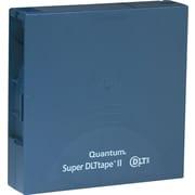 """Quantum ® 1/2"""" Super DLT II Cartridge, 2066'(L), 300 GB Native/600 GB Compressed"""