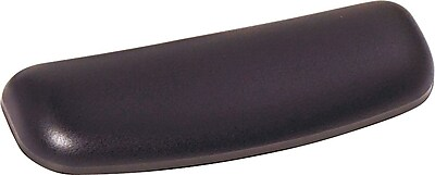 3M Antimicrobial Gel Small Pad Wrist Rest, Black