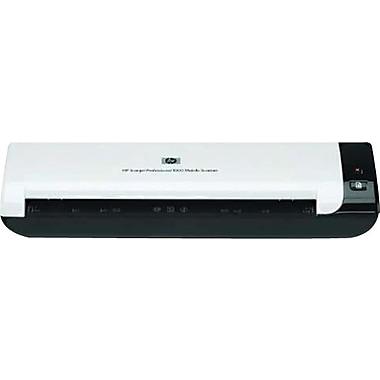HP® Scanjet Pro 3000 L2737A#BGJ Sheet-Fed Scanner
