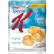 Kellogg's - Craquelins croustillants Spécial K, saveur originale