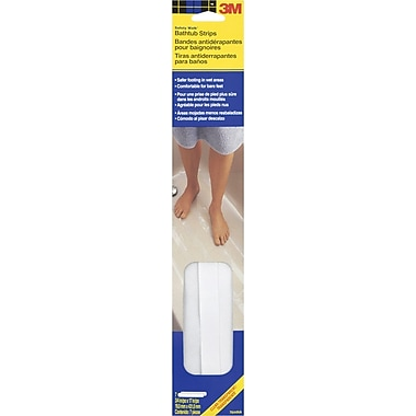 3M™ Safety Walk Bathtub Strips