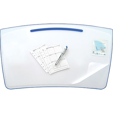 CEP® Isis Desk Pad, Ice Blue