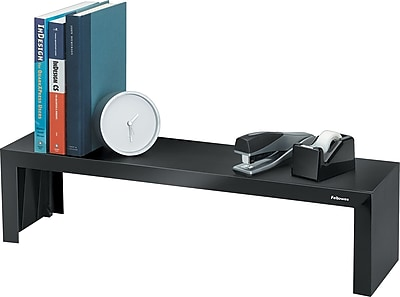 Fellowes Designer Suites™ Desk Shelf, 6.75