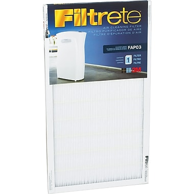 FiltreteMC – Filtre de rechange pour le purificateur d'air Ultra Clean