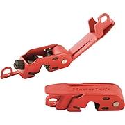 Grip Tight™ Circuit Breaker Lockouts, Steel