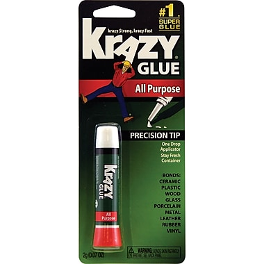 Instant Krazy Glue Tube
