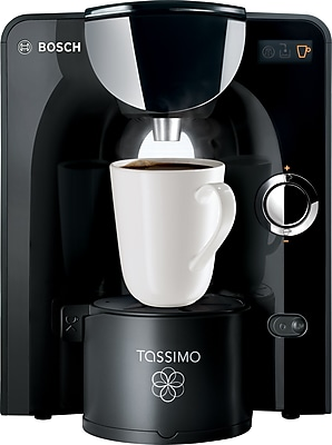 Tassimo Brewers