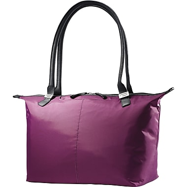 Samsonite Jordyn Laptop Tote Bag, Amethyst