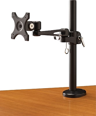 Bush Quantum Series Monitor Arm, Dock Delivery