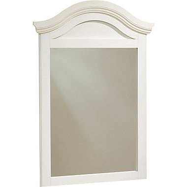 South Shore – Miroir pour commode de la collection Summer Breeze, crème vanil