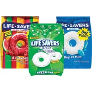 Lifesavers® Pep-O-Mint, 41 oz. Bag