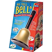 Educational Insights® No-Yell Bell™