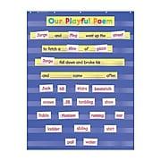 Teacher's Friend Pocket Charts, Standard, Grades K-5