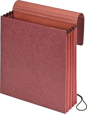 Pendaflex® Vertical Expanding Wallets, Letter Size, 3.5