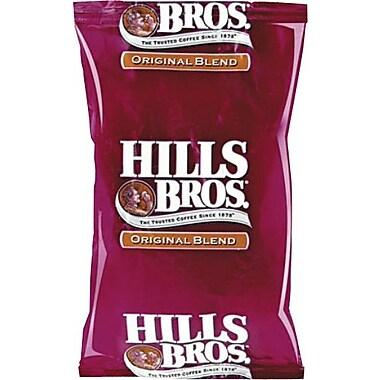 Hills Bros.® Original Ground Coffee, Regular, 1.5 oz., 42 Packets