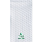 Hoffmaster Earth Wise Guest Paper Towels, 2 Ply, 187 Sheets/Pack, 3000 Sheets/Carton (856300)