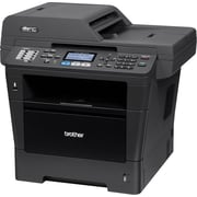 Brother MFC8910DW Black and White Laser Multi-Function Printer (MFC8910DW)
