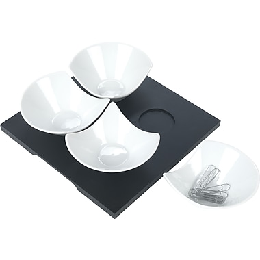 5-Piece Porcelain Set