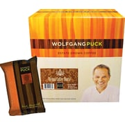 Wolfgang Puck Vienna Coffee House™ Ground Coffee, 2.5 oz., 18 Packets/Box